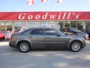 Used 2008 Chrysler 300 TOURING! SUNROOF! HEATED LEATHER SEATS! for sale in Aylmer, ON