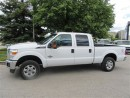 Used 2016 Ford F-250 crewcab XLT 4X4 Diesel for sale in Richmond Hill, ON