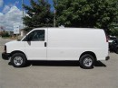 Used 2011 GMC Savana 2500 3/4 TON Cargo Van for sale in Richmond Hill, ON