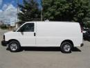 Used 2011 GMC Savana 2500 3/4 TON Cargo Van for sale in Richmond Hill, ON