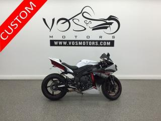 Used 2012 Yamaha YZF-R1 - No Payments For 1 Year** for sale in Concord, ON