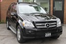 Used 2008 Mercedes-Benz GL-Class GL320 CDI *NO ACCIDENTS, NAVI, REAR CAM* for sale in Scarborough, ON