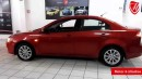 Used 2011 Mitsubishi Lancer no for sale in Brampton, ON