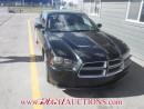 Used 2011 Dodge CHARGER  4D SEDAN RWD for sale in Calgary, AB