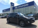 Used 2015 Hyundai Tucson GLS for sale in Brantford, ON