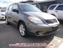 Used 2006 Toyota Matrix Base 4D Hatchback FWD for sale in Calgary, AB