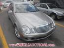 Used 2008 Mercedes-Benz E-CLASS E300 4D SEDAN 4MATIC for sale in Calgary, AB