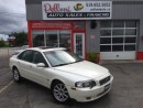 Used 2005 Volvo S80 AWD LEATHER+ROOF for sale in London, ON