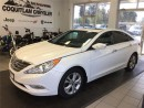 Used 2013 Hyundai Sonata for sale in Coquitlam, BC