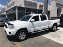 Used 2013 Toyota Tacoma V6 for sale in Burlington, ON