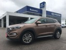 Used 2017 Hyundai Tucson AWD 2.0L SE SPECIAL PURCHASE 1 OF 7 FORMER RENTAL for sale in Barrie, ON