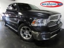 Used 2015 Dodge Ram 1500 Laramie 3.0L EcoDiesel for sale in Midland, ON