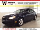 Used 2014 Chevrolet Cruze LT| LEATHER| SUNROOF| BLUETOOTH| HEATED SEATS| 52, for sale in Cambridge, ON