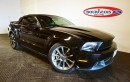 Used 2012 Ford Mustang *CPO* GT 5.0L V8 Convertible for sale in Midland, ON
