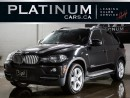 Used 2010 BMW X5 xDrive35d, NAVIGATIO for sale in North York, ON