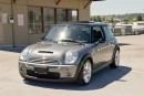 Used 2004 MINI Cooper S Turbo! Langley Location for sale in Langley, BC