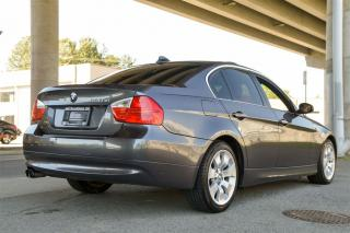 Used 2006 BMW 330i 20027 FRASER HWY IN LANGLEY for sale in Langley, BC