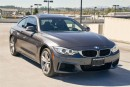 Used 2014 BMW 435i xDrive Sports Coupe, Langley Location! for sale in Langley, BC
