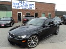 Used 2008 BMW M3 NAVIGATION - SPORT MODE - CERTIFIED for sale in North York, ON