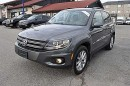 Used 2014 Volkswagen Tiguan Leather,Pano Roof,AWD !!! for sale in Aurora, ON