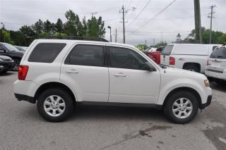 Used 2010 Mazda Tribute GT V6 4WD, Automatic for sale in Aurora, ON