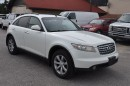Used 2005 Infiniti FX35 Base for sale in Aurora, ON