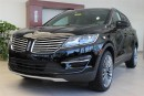 Used 2016 Lincoln MKC Reserve 2.3 285hp Nav BLIS for sale in Winnipeg, MB