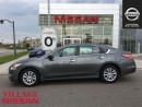 Used 2015 Nissan Altima 2.5 for sale in Unionville, ON