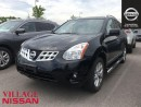 Used 2012 Nissan Rogue SL for sale in Unionville, ON