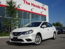Used 2016 Nissan Sentra SV for sale in Abbotsford, BC