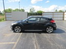 Used 2014 Hyundai VELOSTER TURBO FWD for sale in Cayuga, ON