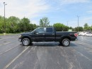 Used 2012 Ford F-150 XTR CREW 4X4 for sale in Cayuga, ON