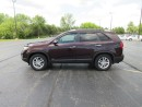 Used 2012 Kia Sorento AWD for sale in Cayuga, ON