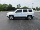 Used 2012 Jeep Patriot NORTH EDITION for sale in Cayuga, ON