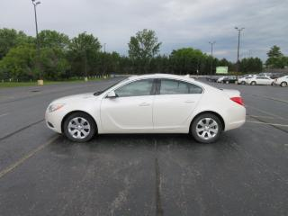Used 2012 Buick REGAL CX FWD for sale in Cayuga, ON