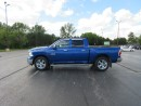 Used 2016 RAM 1500 SLT CREW DIESEL RWD for sale in Cayuga, ON