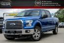 Used 2016 Ford F-150 XTR|4x4|Bluetooth|Backup Cam|Pwr Windows|Pwr Locks|Keyless Entry|17