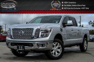 Used 2016 Nissan Titan XD SL|4X|Diesel|Navi|Backup Cam|Bluetooth|Keyless Entry|20