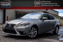 Used 2015 Lexus IS 250 Bluetooth|Pwr Seats|Heated front seats|Push Start|Keyless Go|17