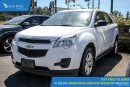 Used 2011 Chevrolet Equinox LS for sale in Port Coquitlam, BC