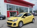 Used 2016 Kia Rio for sale in Newmarket, ON