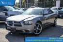 Used 2012 Dodge Charger SE Push Button Start and Air Conditioning for sale in Port Coquitlam, BC