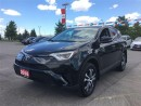 Used 2016 Toyota RAV4 LE for sale in Brampton, ON