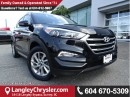 Used 2017 Hyundai Tucson Premium AWD W/ HEATED SEATS & TOUCHSCREEN MEDIA for sale in Surrey, BC