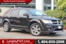 Used 2012 Dodge Journey R/T NO ACCIDENTS, B.C OWNED for sale in Surrey, BC