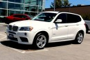 Used 2013 BMW X3 xDrive35i for sale in Langley, BC