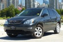 Used 2007 Lexus RX 350 5A for sale in Vancouver, BC