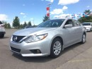 Used 2016 Nissan Altima for sale in Brampton, ON