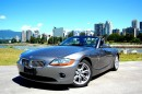 Used 2003 BMW Z4 Roadster 3.0i for sale in Vancouver, BC