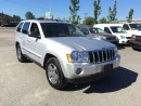Used 2005 Jeep Grand Cherokee 4dr Limited 4WD for sale in Coquitlam, BC